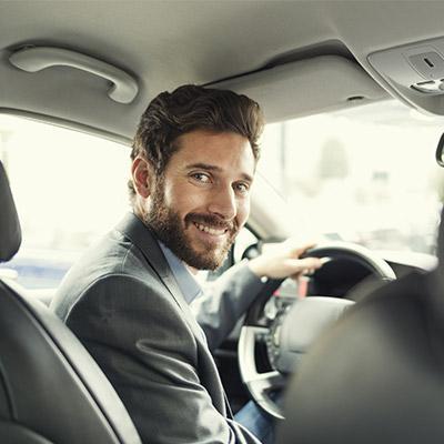 Voiture privée avec chauffeur Honfleur